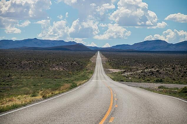 Are you driving your business around without knowing your destination